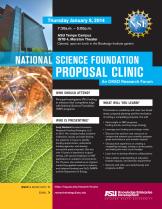 NSF_ProposalClinicFlyer